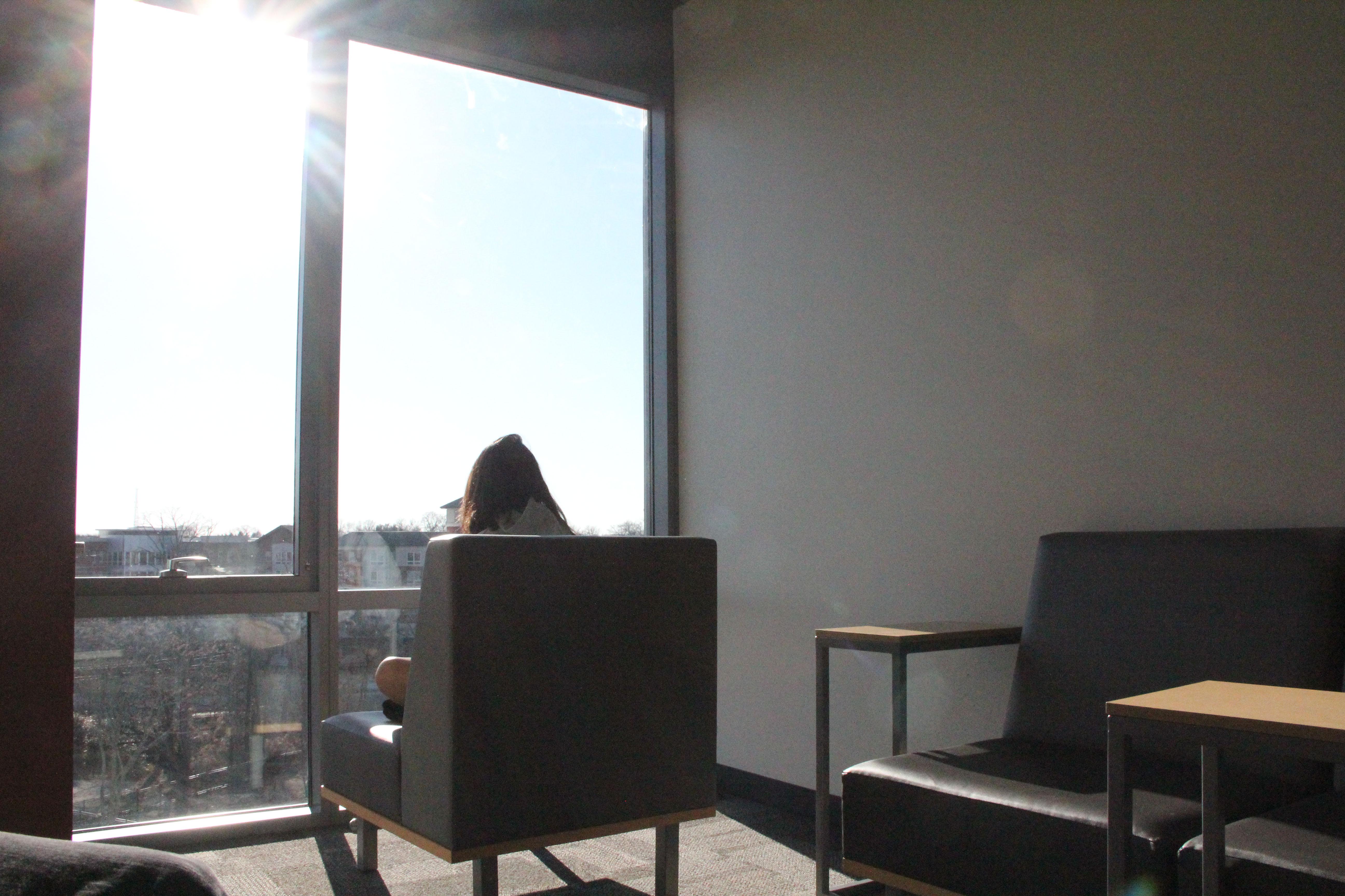 Dawnyelle Window light