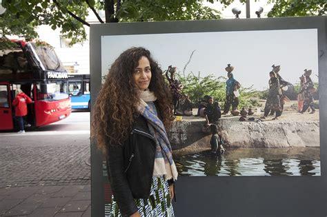 Malin Fezehai - Photojournalist, Visual Journalist - New York Times