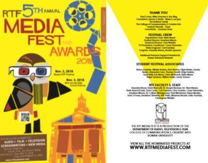 RTF media fest