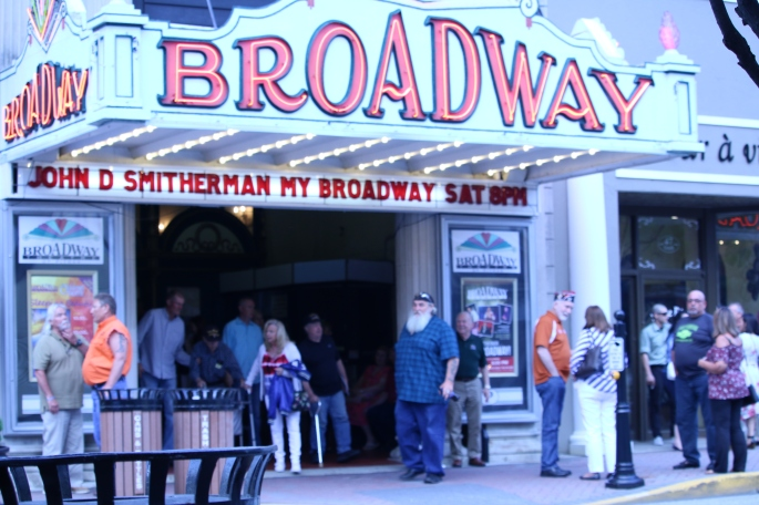 Broadway Theater Pitman New Jersey
